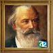 Classical Music Brahms by Zero Second Studio