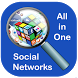 Nearby Social Networks Chat by Android App developer