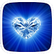 Diamond Heart Theme