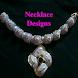 Necklace Jewellery Designs by vikalp soft