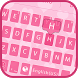 Sweet Valentine Love Keyboard by Fonts Studio