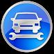 Auto Clinic by zebrasoft.com