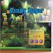 Candy Sugar by Ijen Studio