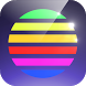Disco Music Strobe Light Pro by F.P.Lab