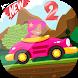 Zig et Sharko Marina Princess Racing by app and game