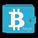 Aegis Bitcoin Wallet by Bojan Simic