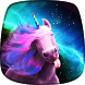 Cartoon Unicorn Live Wallpaper by Cute Live Wallpapers And Backgrounds
