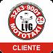 Lig Mototáxi - Cliente by Mapp Sistemas Ltda