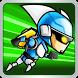 Gravity Guy FREE by Miniclip.com