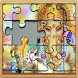 Ganesh Chaturthi Hinduism Jigsaw Puzzle game by Rackamtof