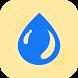 Ripple Drop by A Dapper App