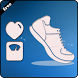Pedometer Steps Counter by Apps n Apps 2016