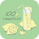 100+ Smoothies Recipes by Leeway Infotech LLC