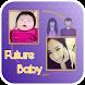 Future Baby Looks Like Prank by MNN Apps