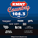 KMNT 104.3 FM by Bicoastal Media