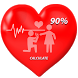 Real True Love Calculator by ECO FIGHTERS