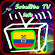 Ecuador Satellite Info TV by tv channel recommended freq