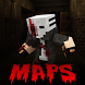 Horror Maps for Minecraft PE by MineMaps