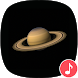 Appp.io - Planet Saturn sounds