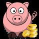 Counter Money - Dollar by Sapili
