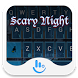 Scary Night Keyboard Theme by Fashion News