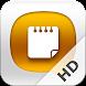 Qnotes HD by QNAP