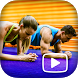 HIIT Workouts Video Training by Workout5