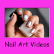 Nail Art Design Videos by XMesh Interactive Games