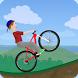 Wheelie Bike by RiverGames Oy