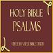 HOLY BIBLE: PSALMS STUDY APP by Charleston Shi LLC