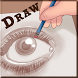 DRAWING VIDEOS : Learn How to Draw Step by Step by All Language Videos Tutorials Apps 2017 & 2018