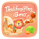 FREE-GO SMS THANKSGIVING THEME by ZT.art