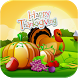 Thanksgiving Greeting Cards by vcsapps