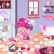 Home cleaning games for girls by Lily Mitchell