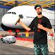 Airplane Mechanic Workshop by Eventual Studios