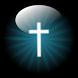 Flashlight 'Blazing Cross' by Studio Tardigrade