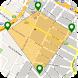 GPS Area Calculator-Field Measurement by Insha Apps Studio