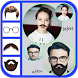 Hair and beard style Photo Editor new by tochak studio