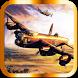 Plane Crisis by SamuelThomsoncc33