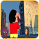 shin go run adventure by ab-games4kids