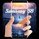 Keyboard For Samsung S8 by Keyboard Tema Designer