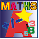 Maths Game by RIZAPPS