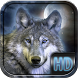 Wolf Live Wallpaper HD by Cicmilic Soft