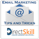Email Marketing Tips & Tricks by Northern App. Co.
