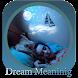 सपनों का मतलब जाने - Dream by Guide Info App