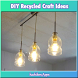 DIY Recycled Craft Ideas by hachiken