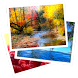 Autumn Rain Drops LWP by JimmyTummy