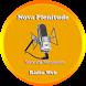 Rádio Web Nova Plenitude by Rede Adcast Rádio