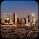denver weather widget/clock by Widget Dev Team