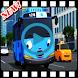 New Tayo+Bus Videos by Bokujo Studio